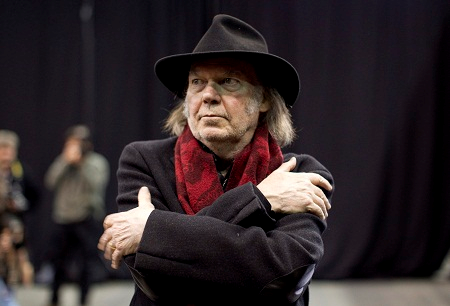 Neil young christmas gifts